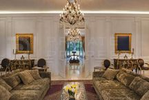 Fabulous Front Rooms / A collection of pictures of fabulous front room interiors from Private Property