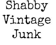 Shabby Vintage Junk / Shabby Vintage Junk is a vintage furniture & homewares business based in Melbourne, Australia specialising in Treasures from simpler times....My business name is a derivative of design styles I find myself conflicted between....Shabby Chic, retro / mid century modern, farmhouse & industrial.