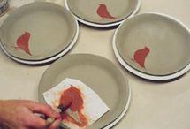Κεραμική- ceramics