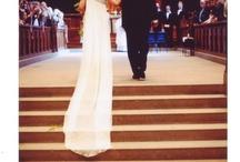 Real Bride Elizabeth Wears The Cotton Bride / Real Bride Elizabeth Wears The Cotton Bride  / by The Cotton Bride