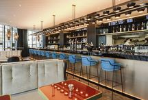 Hospitality-Restaurant