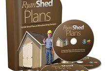 Plan shede