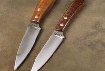 Couteaux d'office / Couteaux de cuisine, utilitaires.