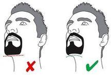 Tips for beards