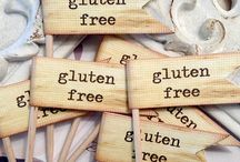 Gluten Free Party Food / It's not hard these days to provide for special diets. Here are some of the best Gluten Free foods you could have as part of your party spread.