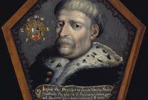 Polish funeral portrait