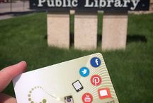 Have Card, Will Travel / Have Card, Will Travel - Adult Summer Reading photo contest!  Show us where your Rapid City Public Library card has been!  Summer 2015 / by Rapid City Public Libraries