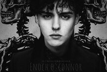 Enoch O'Conner