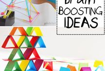 brain boosting ideas