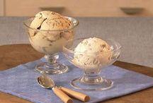 Recipes~frozen desserts