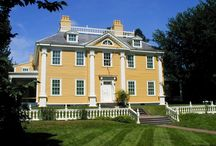Home Styles - Colonial