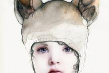 Artful / eARTh-ART=eh / by Emily Bartos
