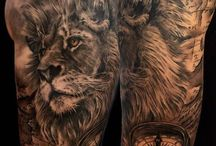 African sleeve ideas