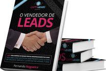 O vendedor de Leads