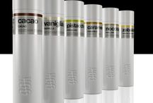 ODK cream line / ODK cream line -toppings!Exclusive distributor for Greece, Granikal!