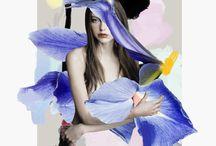 Illustrations   Collage