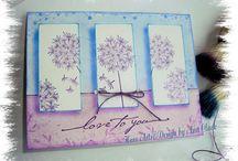 Handmade kort