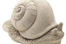 ζωάκια κεραμικά / clay animal