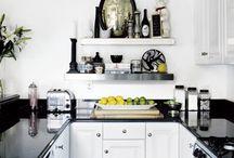 Kitchens... / by Jennifer Linds