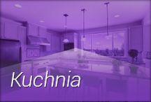 Kuchnia / Kuchenne inspiracje dla Twojego domu.