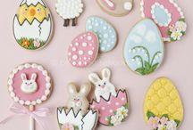 Cake @ koekjes decoraties / Cake en koekjes decoreren met Icing, gumpaste, botercreme etc.