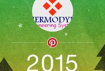 To Try in 2015 / TES stand for Thermodyne Engineering Systems, manufacturing the Most attractive products Like Boilers, For all  Process Industries