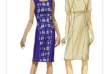 patronen jurken xxxx