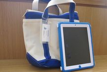 For Library Friends / early lit iPad ideas / by Liz Tubman