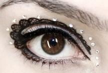 Makeup / by Anita Medcalf