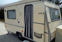 Bastei caravan