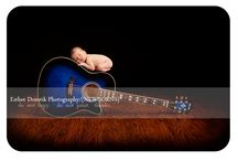 Newborn Photography / by Amanda Workman