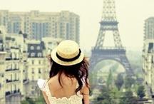 {Paris} / Paris is always a good idea