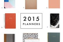 2016 Diary / Decisions, decisions.