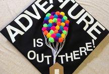 Graduation / by Whitney White