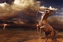 ⚔ Creature (Centaur)