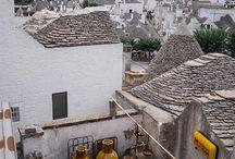 Puglia - Italy / secret places