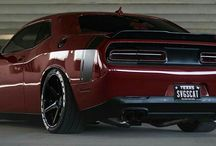Dodge Challenger / Charger