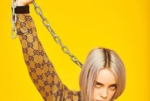 billie eilish / billie heck ey