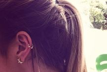Ear Piercings / Addicted