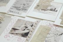 Handmade Cards / by Labedzki-Art