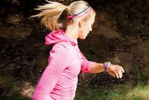 Running / by Mitzi May