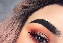 Make up arts