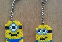 I Like Perler Beads