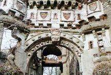 Ruins: