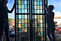 Stained Glass Wonders