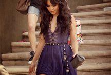 fashion|on trend / by Rachel G.