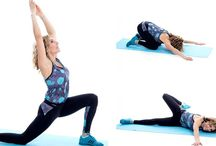 Träning: Stretch