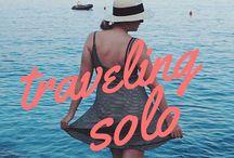 s o l o travel