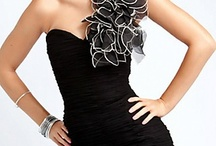 Homecoming Dressess / by TB Homecoming