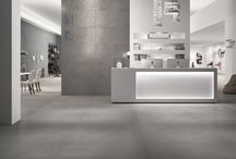 Large Format Tiles / Armatile has added the latest range of high quality large format Italian Porcelain Tiles to its collection.